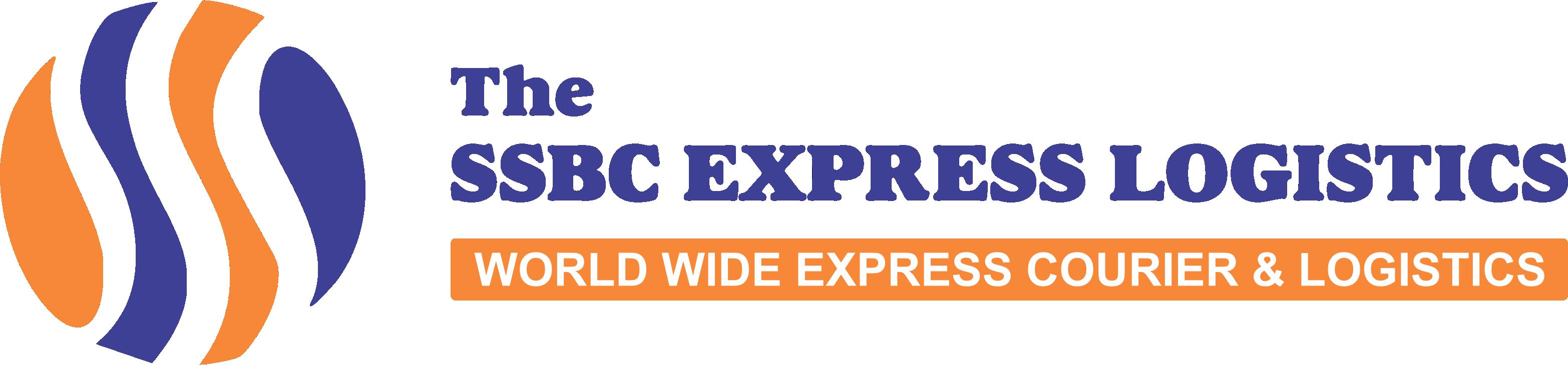 SSBC Logistic | Home